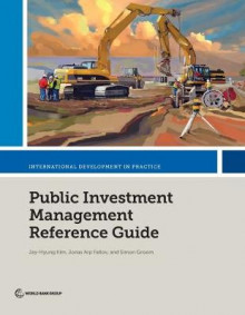Public investment management reference guide av World Bank og Jay-Hyung Kim (Heftet)