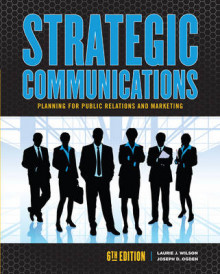 Strategic Communications Planning for Public Relations and Marketing av Laurie J. Wilson og Joseph Ogden (Heftet)