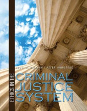 Ethics in the Criminal Justice System av Scott H. Belshaw og Peter Johnstone (Heftet)