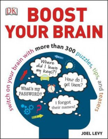 Boost Your Brain av Joel Levy (Heftet)