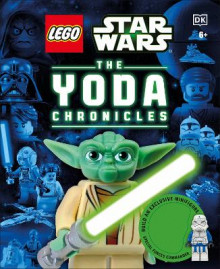 The Yoda Chronicles av Daniel Lipkowitz (Blandet mediaprodukt)