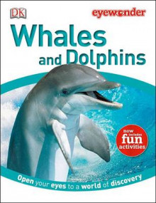 Whales and Dolphins av Caroline Stamps og DK Publishing (Innbundet)