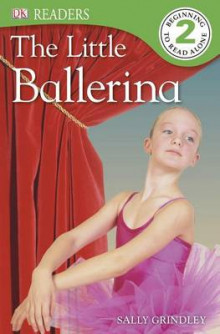 The Little Ballerina av Sally Grindley (Heftet)