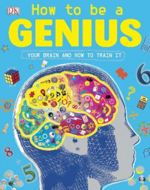 How to Be a Genius av John Woodward (Heftet)