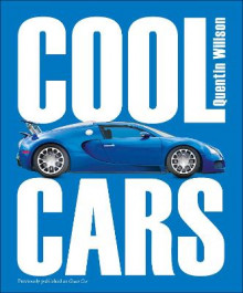 Cool Cars av Quentin Willson (Heftet)