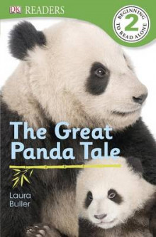 DK Readers L2: The Great Panda Tale av Laura Buller (Heftet)