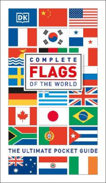 Complete Flags of the World (Heftet)