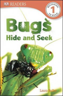 Bugs Hide and Seek av Laura Buller (Heftet)