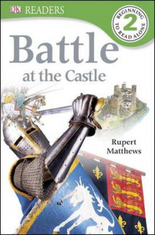 Battle at the Castle av Rupert Matthews (Heftet)