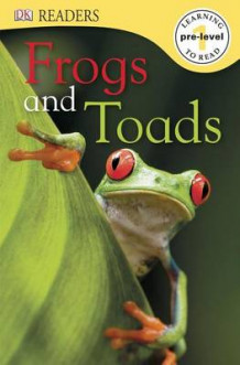 Frogs and Toads (Innbundet)
