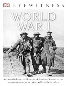 DK Eyewitness Books: World War I av Dr Simon Adams (Heftet)