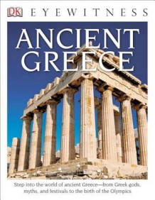 Ancient Greece av Anne Pearson (Innbundet)