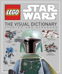 Lego Star Wars: The Visual Dictionary av Simon Beecroft og Jason Fry (Innbundet)