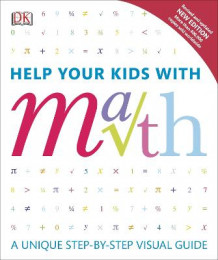 Help Your Kids with Math, Second Edition av Barry Lewis (Heftet)