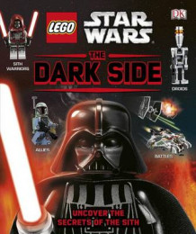 Lego Star Wars: The Dark Side (Library Edition) av Daniel Lipkowitz (Innbundet)
