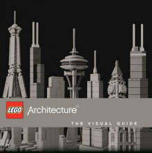 Lego Architecture: The Visual Guide av Philip Wilkinson (Innbundet)