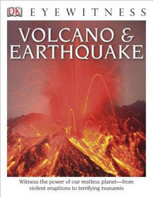DK Eyewitness Books: Volcano & Earthquake av Susanna Van Rose (Innbundet)