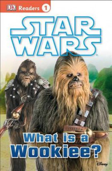 Star Wars: What Is a Wookiee? av Laura Buller (Heftet)
