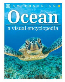 Ocean: A Visual Encyclopedia av John Woodward (Heftet)