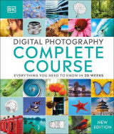 Omslag - Digital Photography Complete Course
