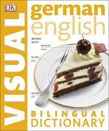 German English Bilingual Visual Dictionary av DK (Heftet)