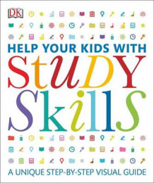 Help Your Kids with Study Skills av DK (Heftet)