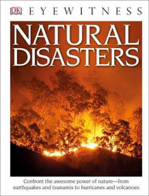 DK Eyewitness Books: Natural Disasters (Library Edition) av Claire Watts og Trevor Day (Innbundet)