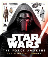 Omslag - Star Wars: The Force Awakens the Visual Dictionary