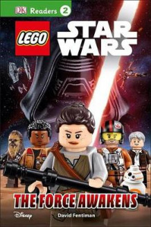 Lego Star Wars: The Force Awakens av David Fentiman (Innbundet)
