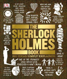 The Sherlock Holmes Book av DK Publishing (Innbundet)