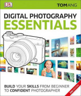 Omslag - Digital Photography Essentials