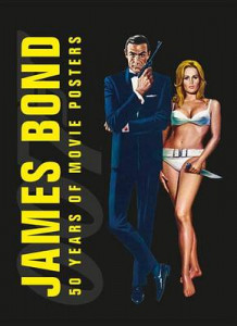 James Bond: 50 Years of Movie Posters av DK Publishing (Heftet)