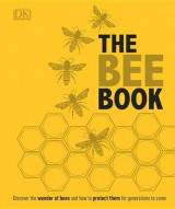 Omslag - The Bee Book