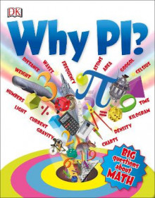 Why Pi? av Johnny Ball (Heftet)