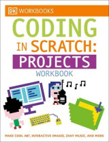 Omslag - Coding in Scratch: Projects Workbook