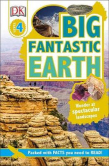Big Fantastic Earth av Jen Green (Heftet)