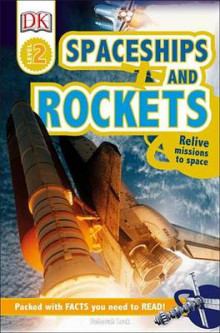 Spaceships and Rockets av Deborah Lock (Heftet)