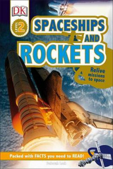 Spaceships and Rockets av Deborah Lock (Innbundet)