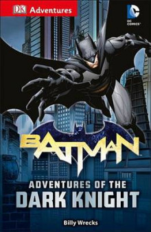 DK Adventures: DC Comics: Batman: Adventures of the Dark Knight av Billy Wrecks (Heftet)