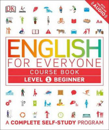 English for Everyone: Level 1 av DK (Heftet)