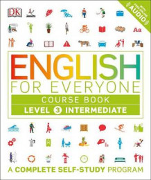 English for Everyone: Level 3 av DK (Heftet)