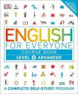 Omslag - English for Everyone: Level 4