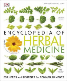 Encyclopedia of Herbal Medicine, 3rd Edition av Andrew Chevallier (Innbundet)