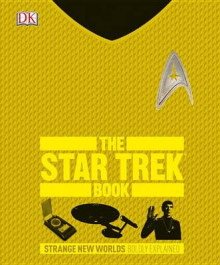 The Star Trek Book av Paul Ruditis (Innbundet)
