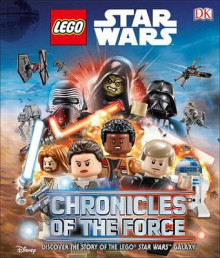 Lego Star Wars: Chronicles of the Force (Library Edition) av Adam Bray (Innbundet)