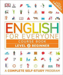 English for Everyone: Level 2 av Rachel Harding (Innbundet)