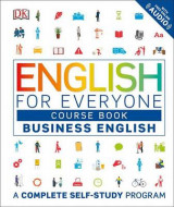 Omslag - English for Everyone: Business English, Course Book (Library Edition)