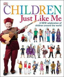 Children Just Like Me av Catherine Saunders (Innbundet)