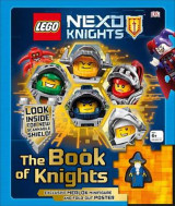 Omslag - Lego Nexo Knights: The Book of Knights