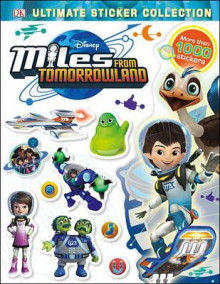 Miles from Tomorrowland av Shari Last (Heftet)